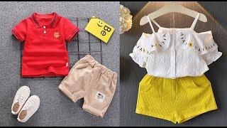 7 Детская одежда с Алиэкспресс AliExpress 2020 Childrens clothes Лучшая одежда для детей из Китая
