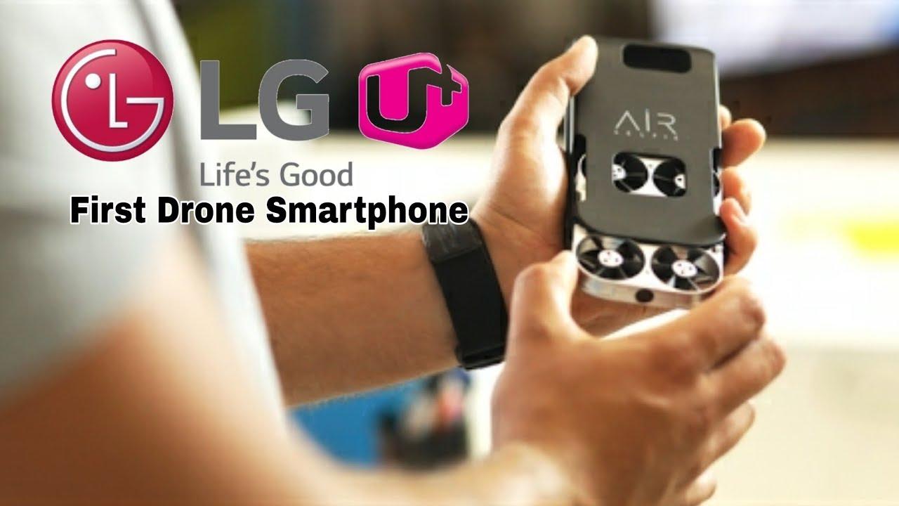 LG U Review