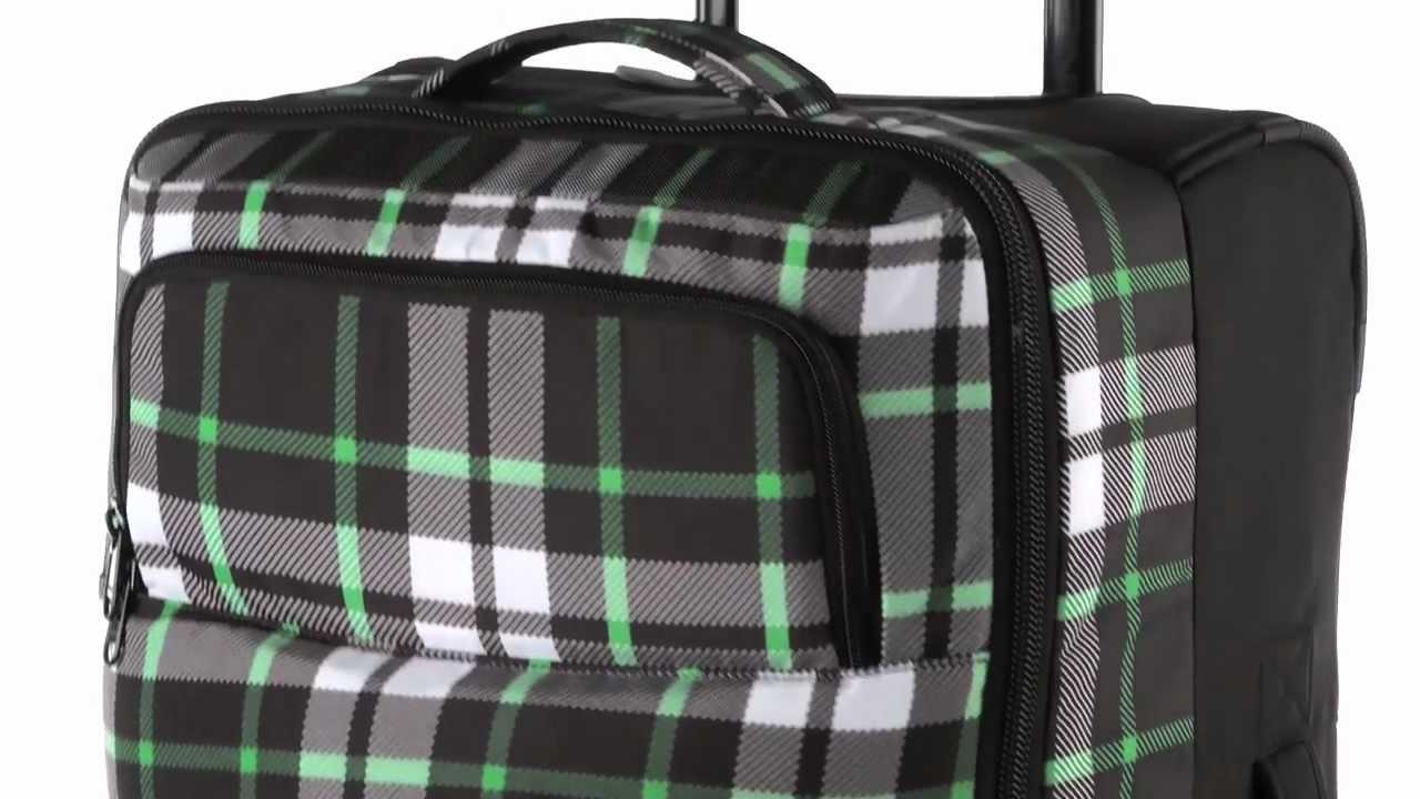 e2c155e0587a Как купить чемодан на колесиках недорого и не прогадать?