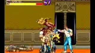 Final Fight (CODY) #2