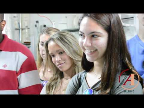 Study Abroad Program - University of Mississippi 2017