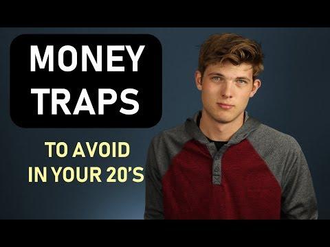 7 Money Traps