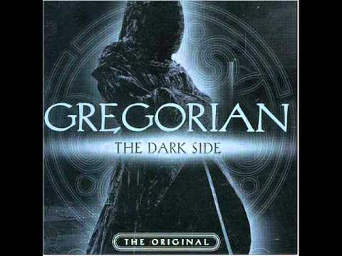 Клип Gregorian - Close My Eyes Forever
