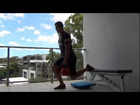 7 Top Cricket Strength Exercises