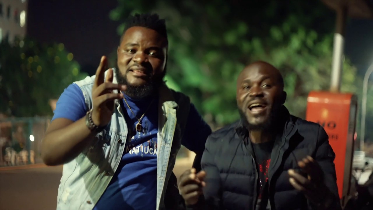 Download Chikibombe -  Levixone ft Timeless Noel   (OFFICIAL VIDEO)