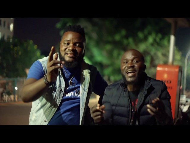 Chikibombe -  Levixone ft Timeless Noel   (OFFICIAL VIDEO)