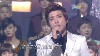 CNBLUE - You Raise Me Up Special
