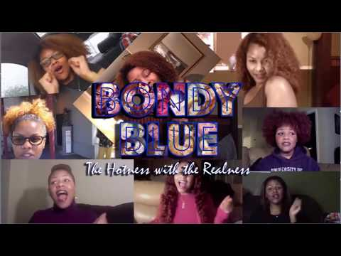 THE BONDY BLUE SHOW EP. 18 NELLY KODAK BLACK NENE LEAKES