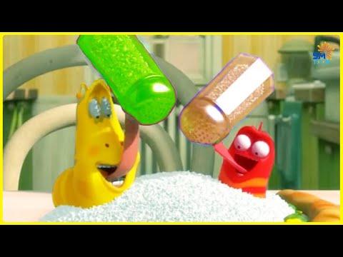 larva-eat-less-salt-(-season-1)-🍟-larva-cartoons---comics-|-larva-official-🥟-new-cartoon-comedy-2021