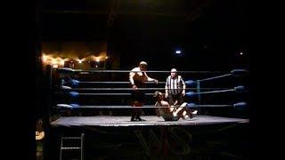 Catch WS: Tarak Al jiaan Maghreb Volcano (Tunisie) vs Adam Benseba (Algérie) Wrestling Stars thumbnail