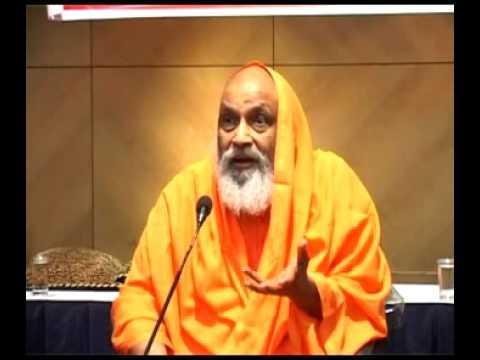Bringing Iswara(GOD)in ones life-Swami Dayananda  Part 4