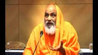 Bringing Iswara(GOD)in ones life-Swami Dayananda  Part 4