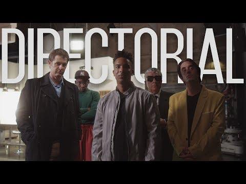 Directorial (A Short Film on Making a Short Film)
