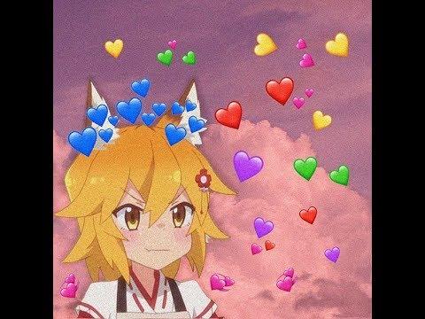 Senko-san is so Adorable❤️