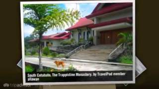 """Moving around in South Cotabato"" Aliawan"