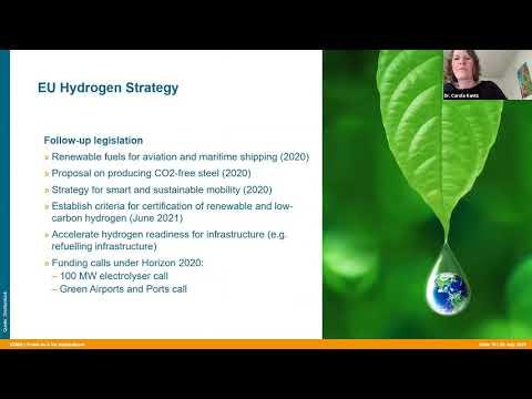 European Hydrogen Market - A new gold rush?