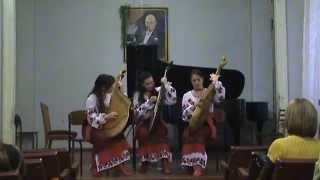 Сергей Мамонов - Три исторические песни