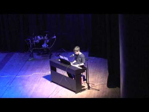 BMA Music Summer Show 2013 Montage