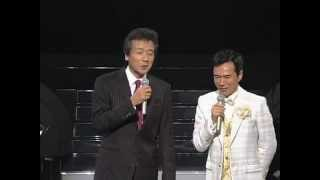 昭和43年のヒット曲から「だめよ だめだめ」森進一本人が日本エレキテ...