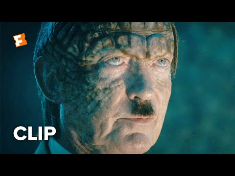 Iron Sky: The Coming Race Movie Clip - Where Is He? (2019) | Movieclips Indie