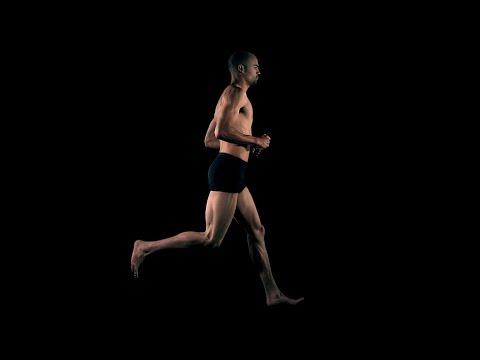 Die Geheimnisse des perfekten Läufers Doku