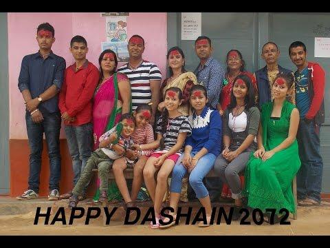Khandbari Dashain 2072