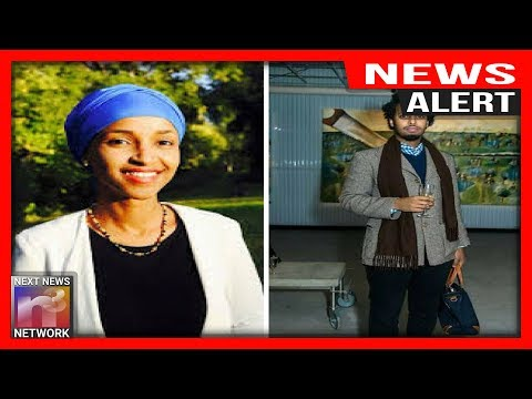 ALERT: SHE LIED! Ilhan Omar's Estranged Husband and Brother Is EXACTLY Where She Said He WASN'T