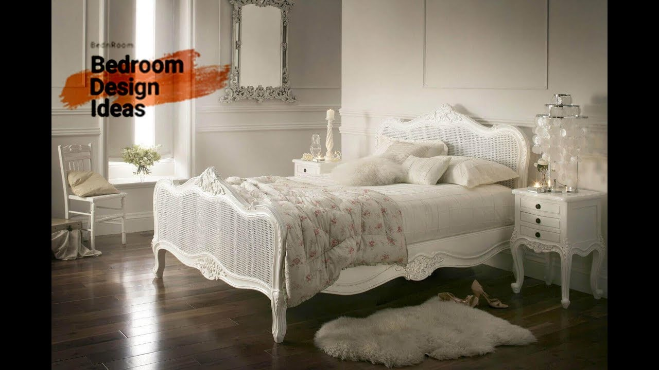 23 Vintage Bedroom Decor Ideas   Turn your Room into a \