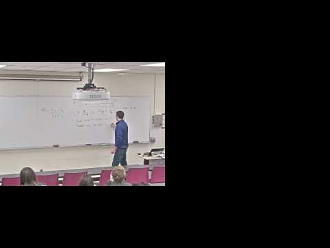 Lecture 29  Viscous Pipe Flow Intro Video and Slides Enhanced Quality