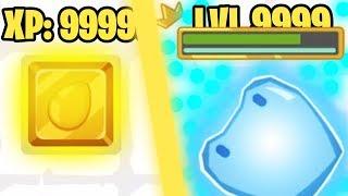 HUGE GOLDEN EGG SURPRISE! // Biters.io *NEW .IO GAME*