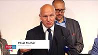 Fischer: V Senátu chci přispět ke spolupráci v rámci EU a…