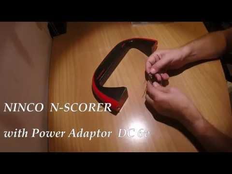 NINCO N-SCORER Lap Counter