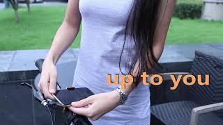 DUUTI Bike phone holder