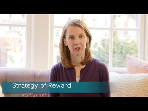 For Habits, the Strategy of Reward