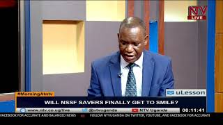 TAKE NOTE: Will NSSF savers finally get to smile