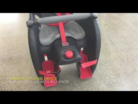 Repco Childseat Instructional Video - YouTube 63fa40466