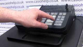 casio se s10 pcr t280 instructions how to program plu preset price