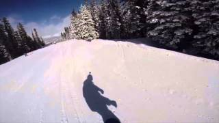 uww ski snowboard trip telluride co 2014