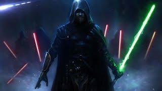 Star Wars Jedi: Fallen Order | Official Reveal Trailer