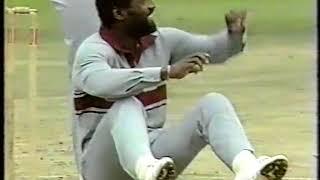 Sri Lanka v West Indies Cricket 1985