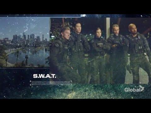 SWAT 2017 Intro HD