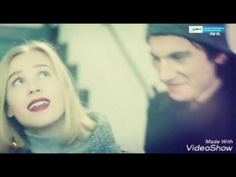 Skam.Нура и Вильям//Крис и Ева-глупая
