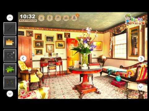 Escape From Remarkable Farmhouse Game Walkthrough EightGames