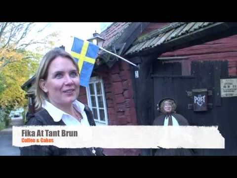 Get Out Of Town! Day Excursion From Stockholm To Sigtuna, Sweden's First Capital