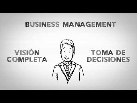 Diplomado en Business Management - Tecnológico de Monterrey