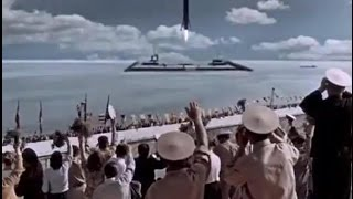 Небо зовёт. (1959 год, Фантастика) Идея FALCON-9 наша