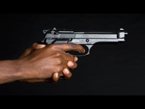 Politician: We Need Gun Control…For Black People