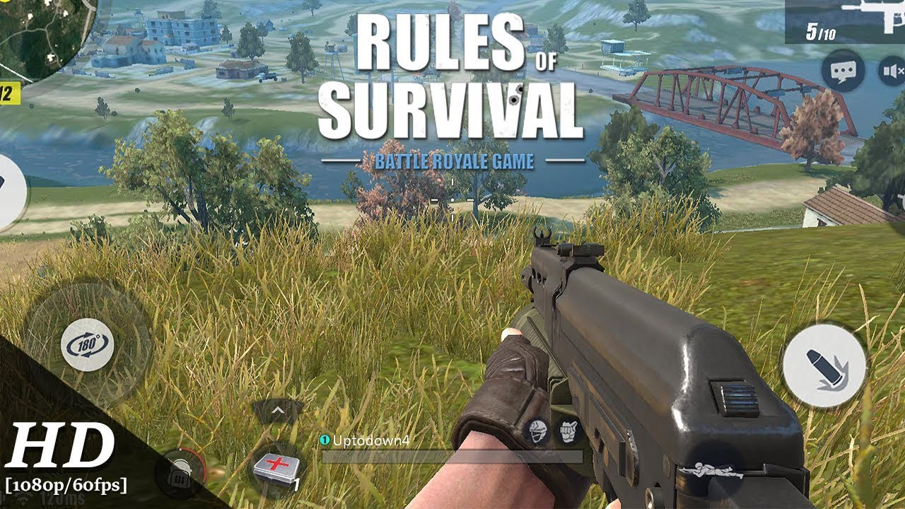 Rules of Survival 1 303367 306483 for Android - Download