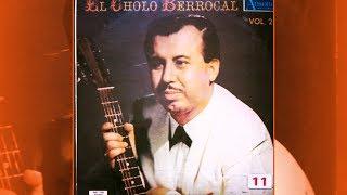 ANSIAS' (Vals) EL Cholo Berrocal con guitarras N°2 En Puerto Rico.