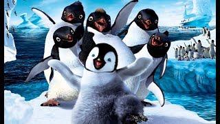 Happy Feet: rompiendo el hielo (Trailer español)